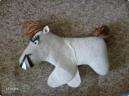 лошадка  фото 3