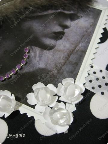 Вот такие у меня сегодня придумались открытки... фото 5