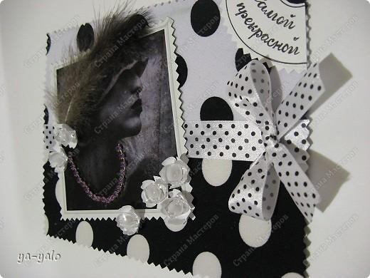 Вот такие у меня сегодня придумались открытки... фото 2