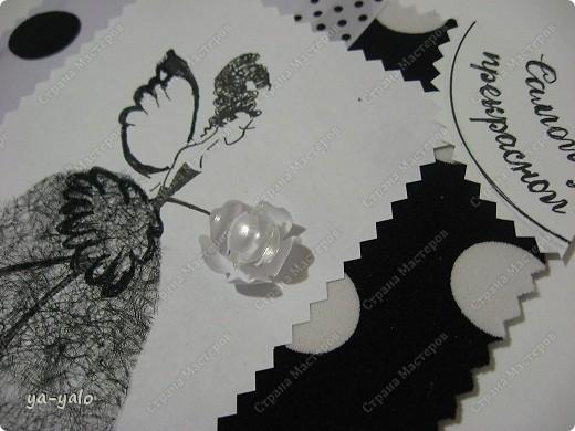 Вот такие у меня сегодня придумались открытки... фото 10