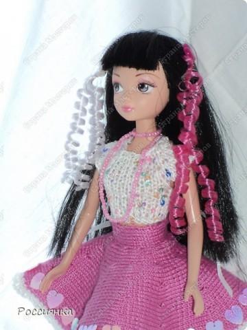 Куклы - валентинки фото 2
