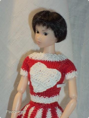 Куклы - валентинки фото 5