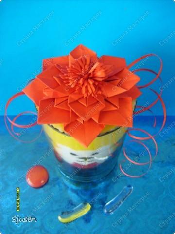 Вот такой сувенирчик-валентинка из соли)) фото 2