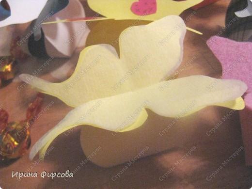 Бабочка - коробочка фото 4