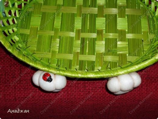 Скоро праздники, поэтому и работы такие красочные и веселые))) фото 4