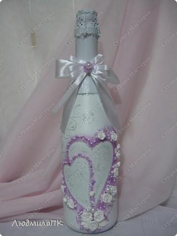 Очередной свадебный набор... фото 3