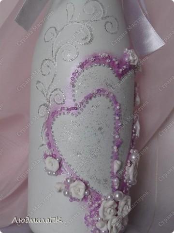 Очередной свадебный набор... фото 9