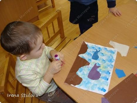 Киты Вани Загорского (3.4 г.). фото 2