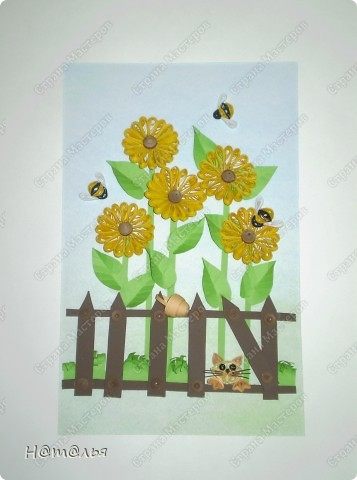 Пчелка... фото 6
