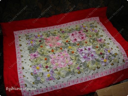 Одеяльце (80х100см) для малыша фото 2