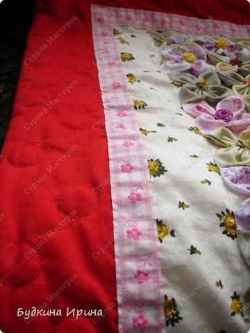 Одеяльце (80х100см) для малыша фото 3