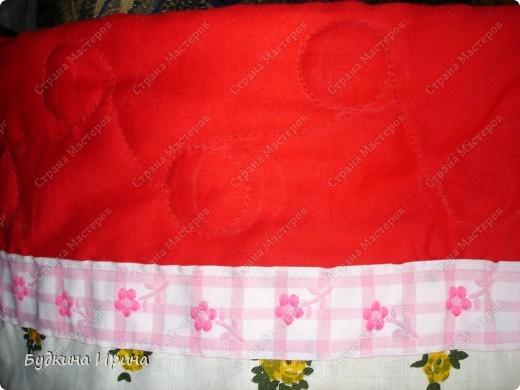 Одеяльце (80х100см) для малыша фото 7