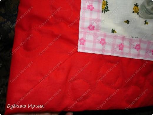 Одеяльце (80х100см) для малыша фото 6