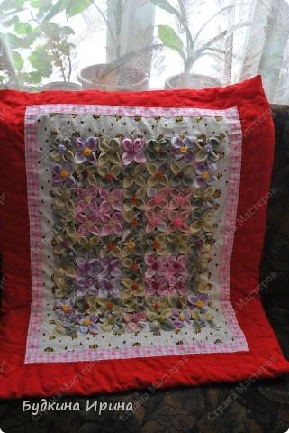 Одеяльце (80х100см) для малыша фото 1