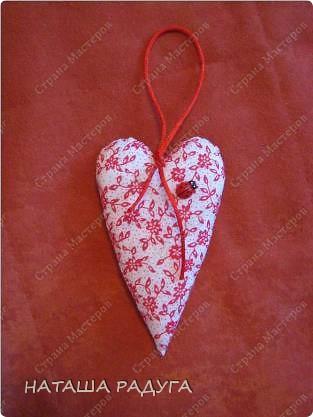 Скоро Валентинов день! Вот такой цветочек из сердечек- валентинок. фото 9