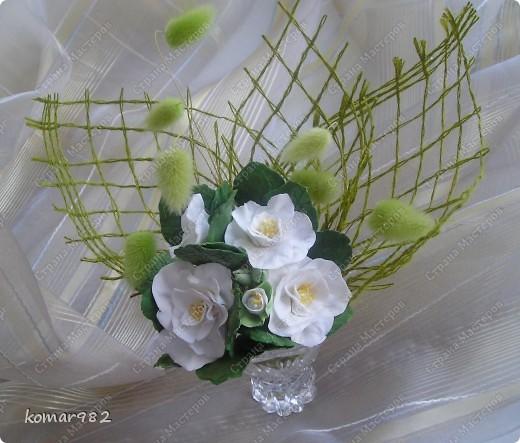 Все мои цветы для Вас! С Днем святого Валентина! Желаю счастья в этот день, Тепла от всех, кто будет рядом. Улыбок светлых на лице И солнечных лучей в придачу!     фото 3