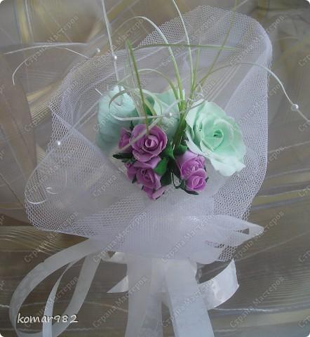Все мои цветы для Вас! С Днем святого Валентина! Желаю счастья в этот день, Тепла от всех, кто будет рядом. Улыбок светлых на лице И солнечных лучей в придачу!     фото 6
