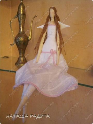 Ангел прилетел. фото 1