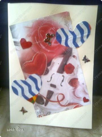 валентинки фото 8