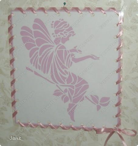 Розовая фея фото 1