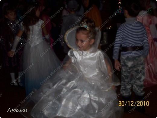 Моя маленькая Снежная Королева! фото 1