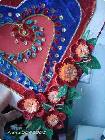 Валентинка №2 фото 3