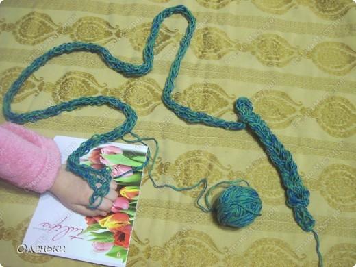 Спасибо Альфие Альмеевой!  http://stranamasterov.ru/node/149922 Дочь болеет, и для снятия нагрузки ей нельзя долго сидеть. А вот плести на пальцах можно даже лёжа! Чем она и занимается!!! фото 1