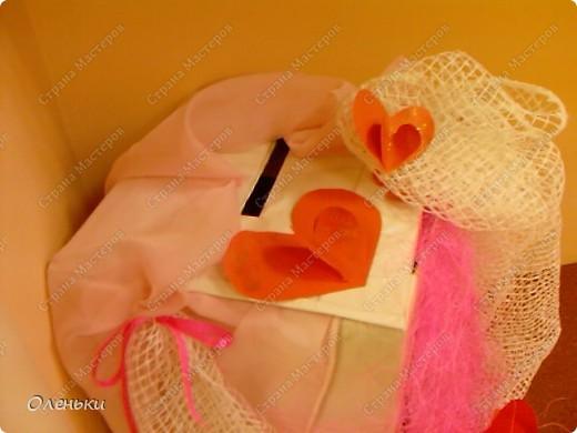 Коробка- почта Валентина фото 1