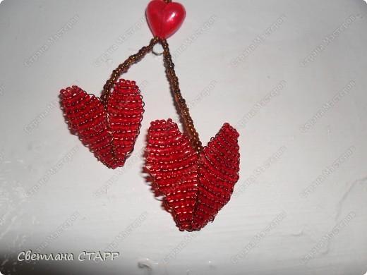 Валентинка для любимого мужа! фото 1