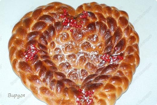 Валентинка для мужа фото 3