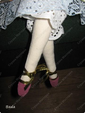 """Вот и новая кукла """"Принцесса"""". А имя не придумывается. фото 2"""
