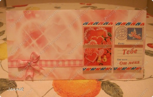Еще одна открытка по скетчу Лены http://stranamasterov.ru/taxonomy/term/1727.