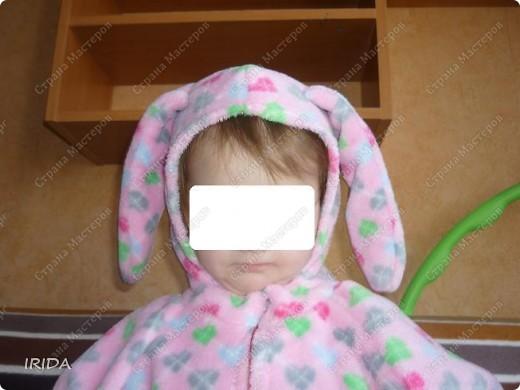 1. Плащ. Из этой ткани сначала планировала сшить костюмчик на весну-осень.В итоге получился вот такой плащ на подкладке. фото 21