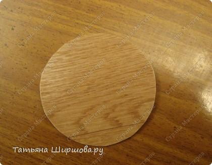 Карандашница...из ленолиума... фото 11