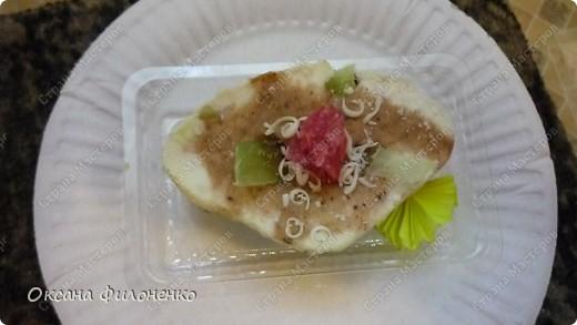 мыльные пирожные фото 2