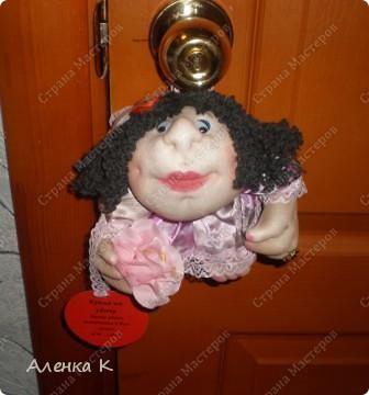 И все же я к этим куколкам, не равнодушна, как впрочем и все мои знакомые. фото 2
