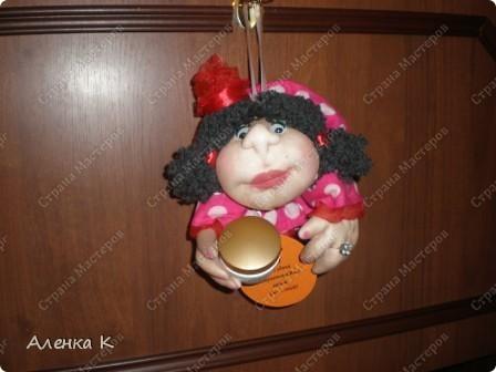 И все же я к этим куколкам, не равнодушна, как впрочем и все мои знакомые. фото 3