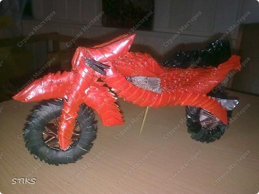 мотоцикл фото 1