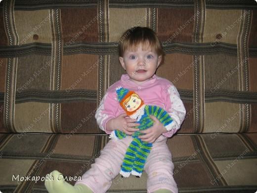 Клоун из гофрированных  спиралек. По такому принципу сделаны ножки и ручки у тигра. http://stranamasterov.ru/node/33597?tid=451%2C1492  фото 24