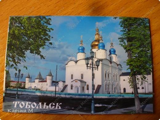 Присоединяюсь к предложению Олисандры создать на сайте раздел коллекционирования. http://stranamasterov.ru/node/151937 этот с г. Тобольска, деревянный фото 4