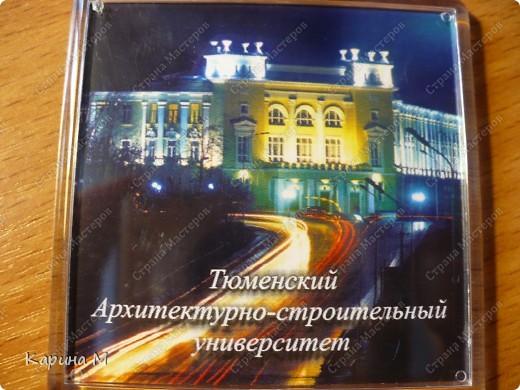 Присоединяюсь к предложению Олисандры создать на сайте раздел коллекционирования. http://stranamasterov.ru/node/151937 этот с г. Тобольска, деревянный фото 13