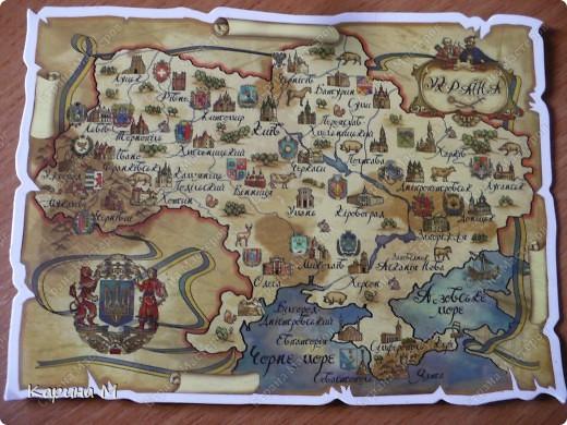 Присоединяюсь к предложению Олисандры создать на сайте раздел коллекционирования. http://stranamasterov.ru/node/151937 этот с г. Тобольска, деревянный фото 28