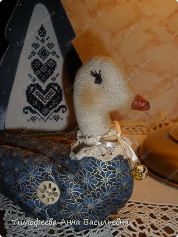 Уточка, как символ домашнего очага)) фото 1