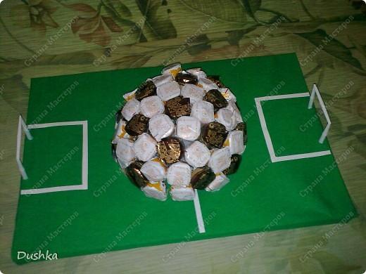 Вот такой вот подарок мои ребята с работы получат на 23-е февраля :) Надеюсь, им понравится... фото 1