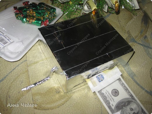 В подарок однокласснику дочери сделали вот такой нетбук. Спасибо за образцы Анне Глинко (http://stranamasterov.ru/node/129787?c=favorite) и маме марине (http://stranamasterov.ru/node/139954?c=favorite).  фото 8