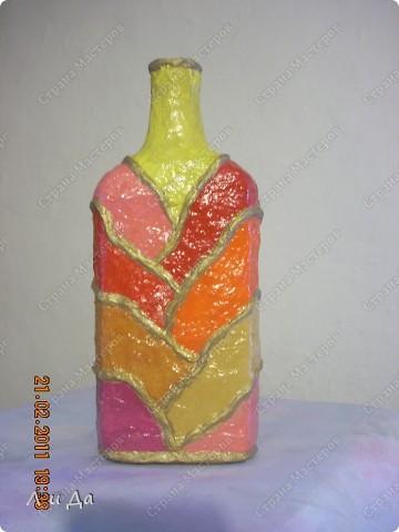 Это моя любимая бутылка. фото 7