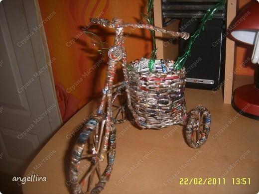 Ура,ура,ура!!! я изобрела велосипед! спасибо всем мастерицам,за полученное вдохновение!!! фото 2