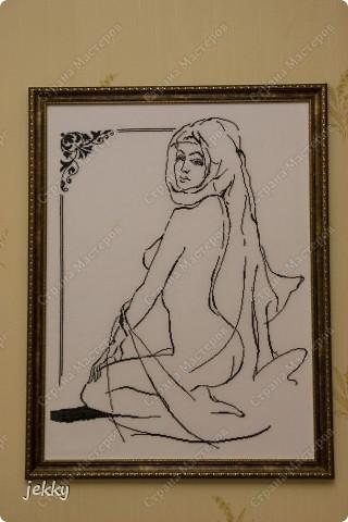 Вышиваю больше 10 лет. Вот решила показать некоторые свои работы. фото 32