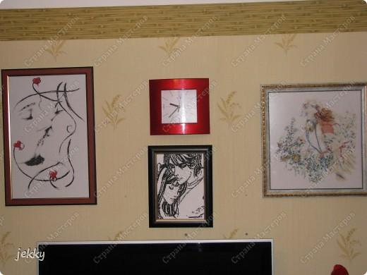 Вышиваю больше 10 лет. Вот решила показать некоторые свои работы. фото 40