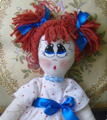 Кукла Бусинка! фото 2